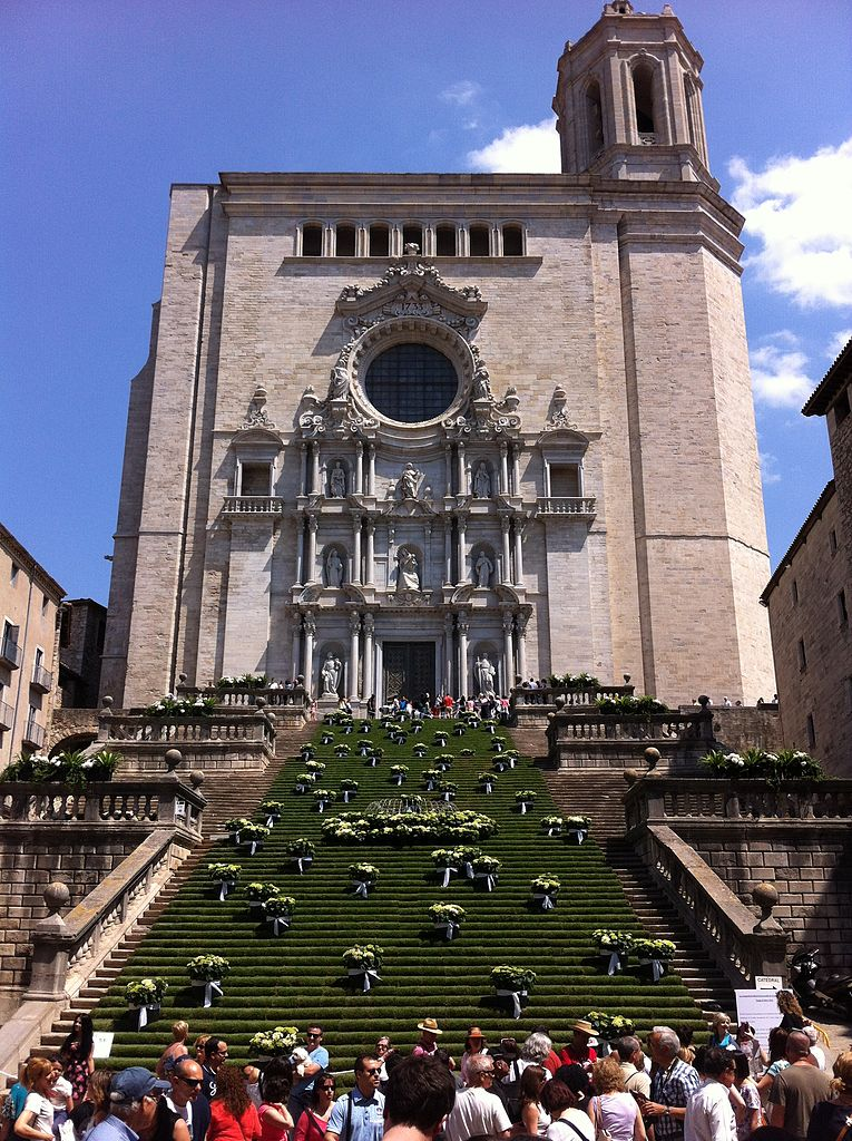 Travel Guide Gorgeous Girona Is A Must See For Game Of Thrones Fans
