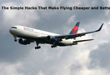 Flying Cheaper