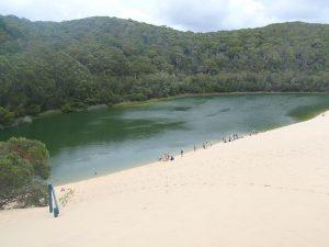 Fraser Island _1