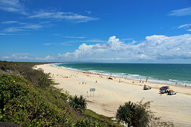 Fraser Island _2