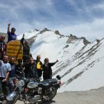 Vintage Rides – Inspiring Motorcycles Adventure Travel