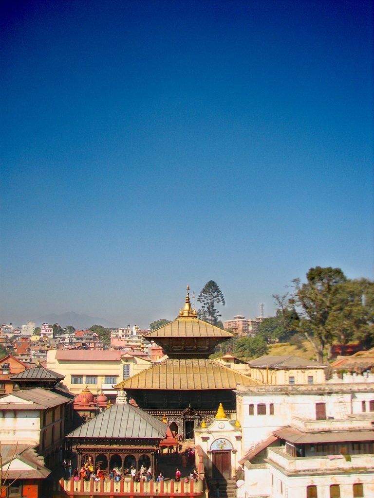 Destinations -Nepal