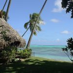 Tahiti a Best Traveling Destination