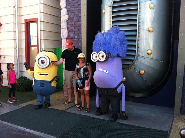 Universal Studios _2