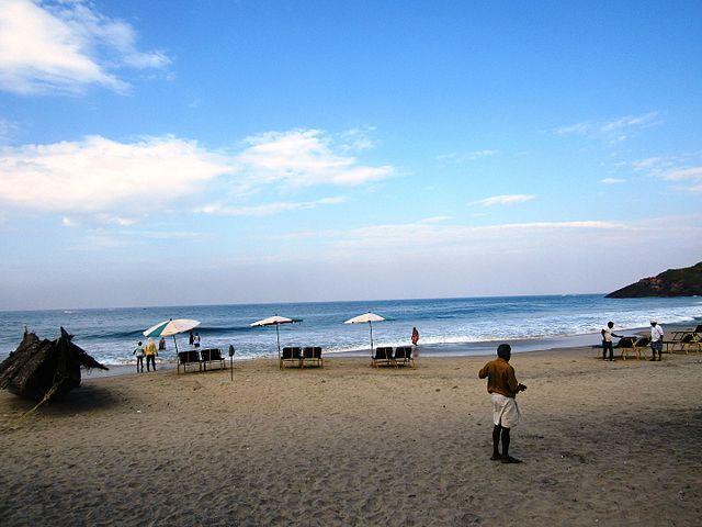 Beaches -4