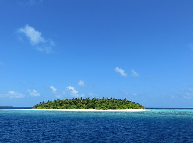 Maldives -2