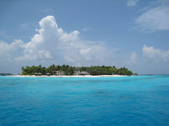 Maldives -1
