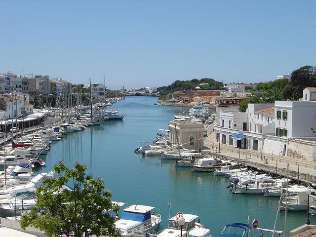 Menorca -1