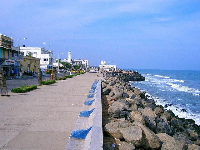 beaches -5