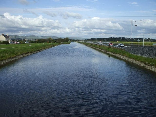 Tralee -Ireland