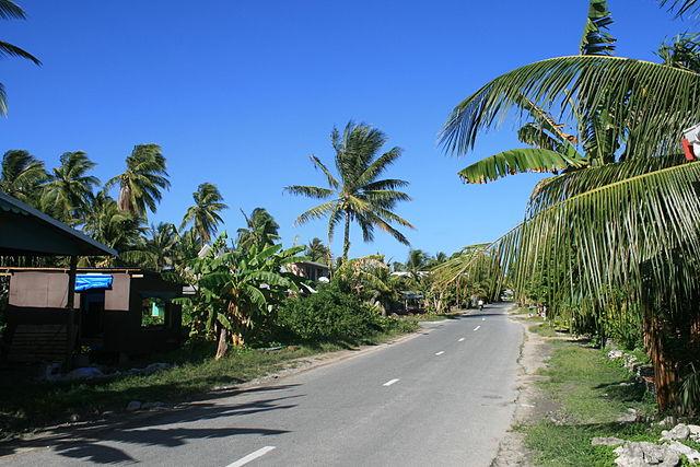 Tuvalu -1