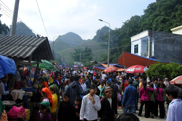 Love market -2