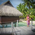 Have You Ever Stayed in an Overwater Villa ?