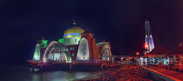 Melaka Masjid
