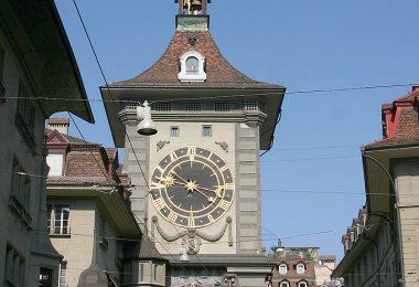 ZYTGLOGGE Clock