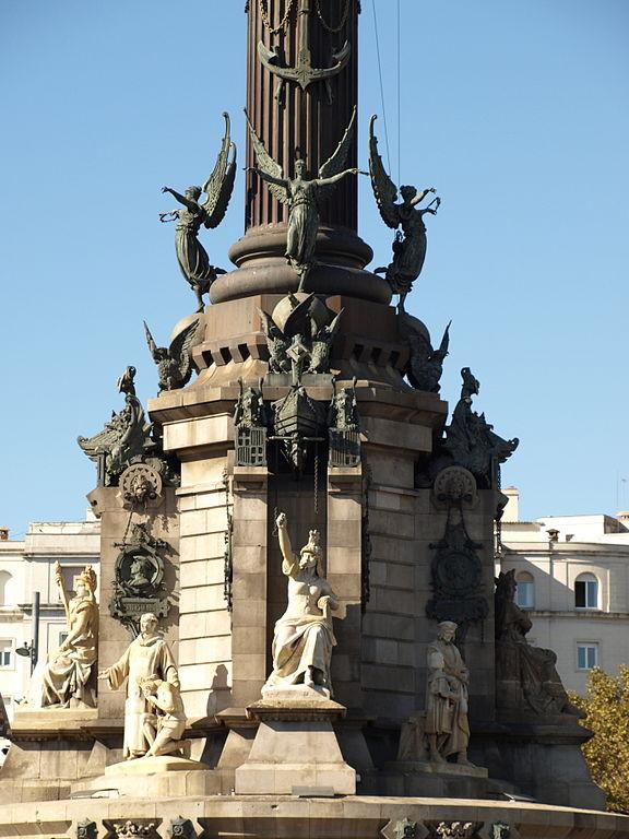 Barcelona Columbus