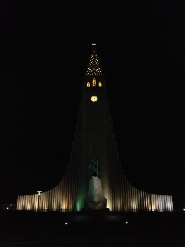 Iceland -1