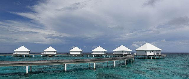 Overwater Villa -4