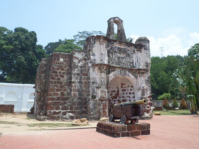 Melaka Famosa
