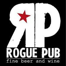 rogue pub Orlando