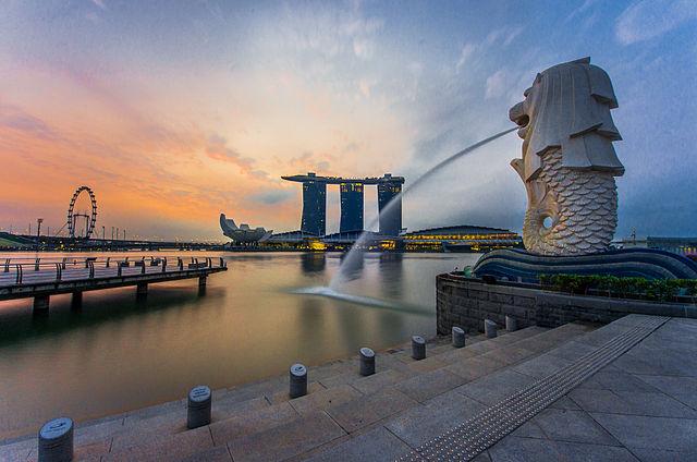 Singapore -2