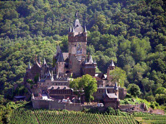 Rhine 4
