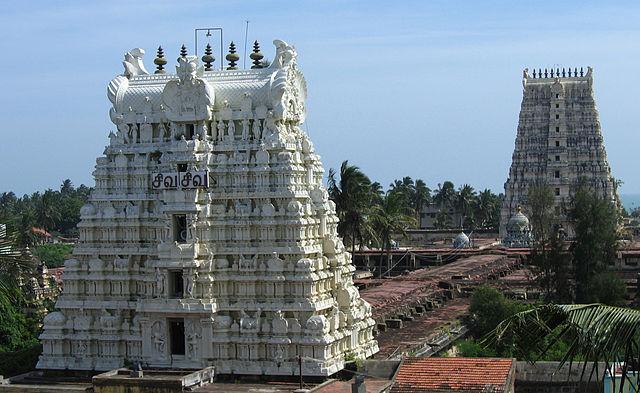 Temples Rameswaram
