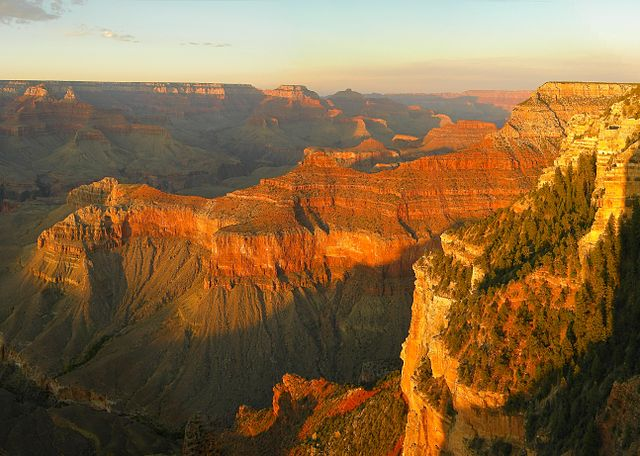 Grand Canyon _1