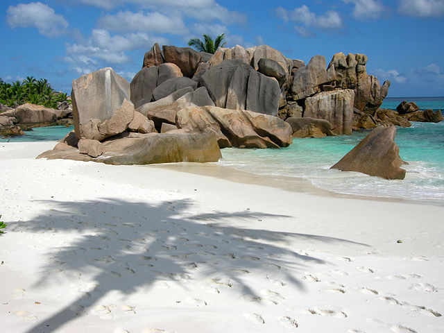 Seychelles Endangered Tourist Attractions
