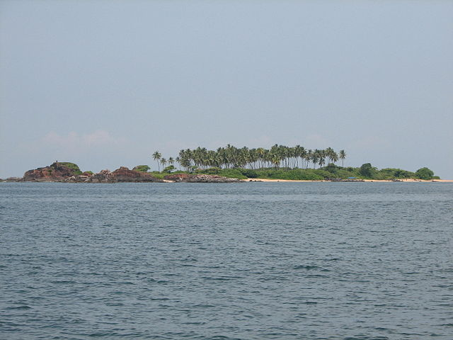 St. Mary's Islands 2
