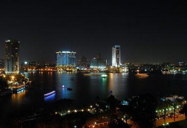 Mystic Cairo