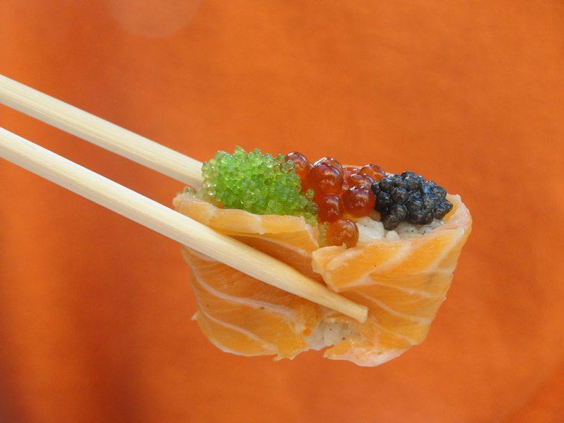 Tremendous Caviar Buffet At Bellagio Las Vegas Invites You View Home Interior And Landscaping Ologienasavecom