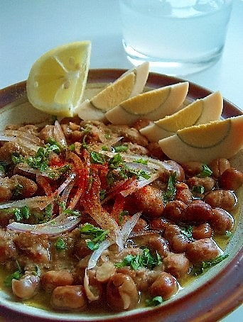 Cairo ful medames