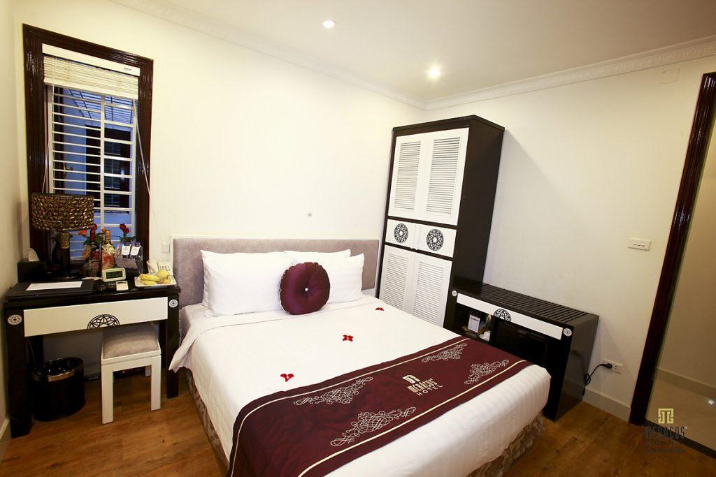 Hanoi Meracus Boutique Hotels