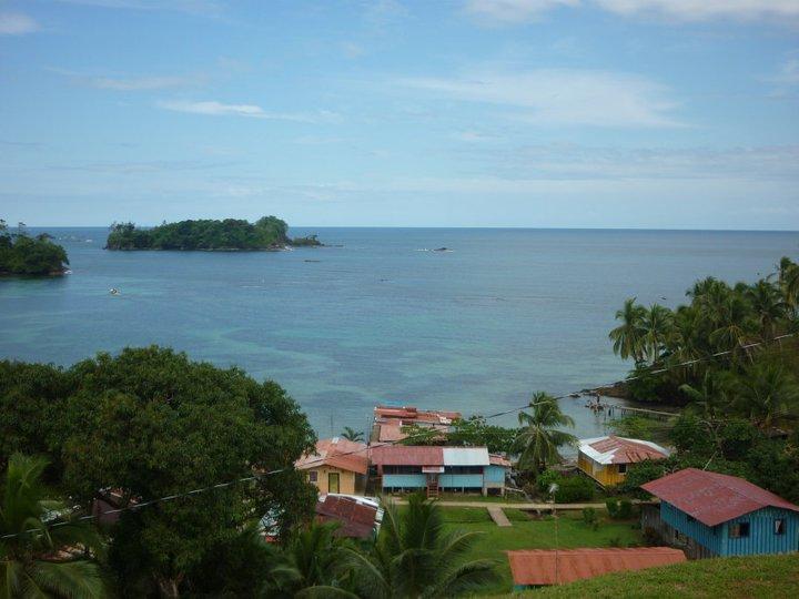 Bocas del Toro, Kusapin