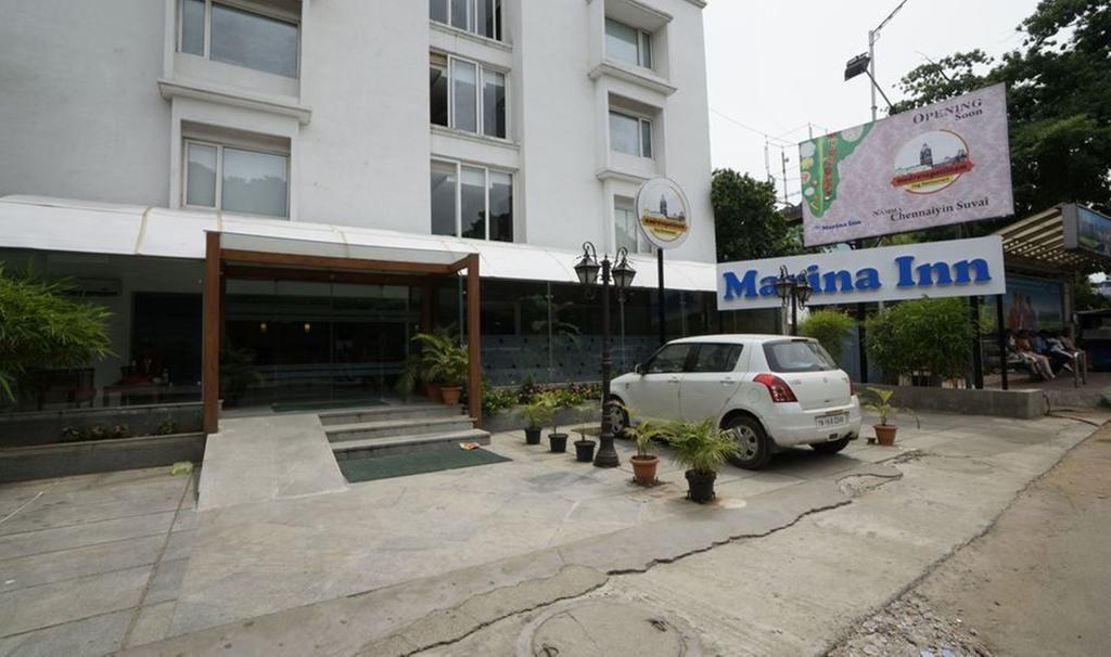 Marina Inn Hotels in Chennai
