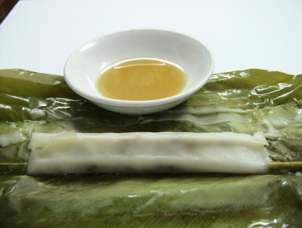 Nuoc Cham Vietnamese Food