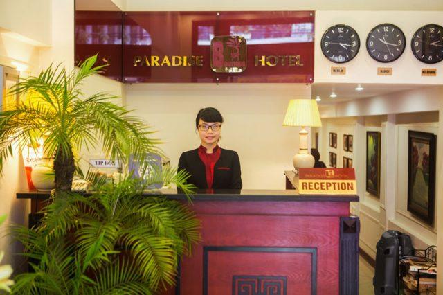 Paradise Boutique Hotels