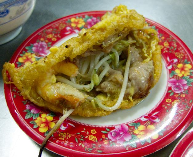 food Banh Khoai