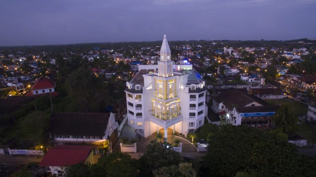 Fragrant Hotels, Cochin