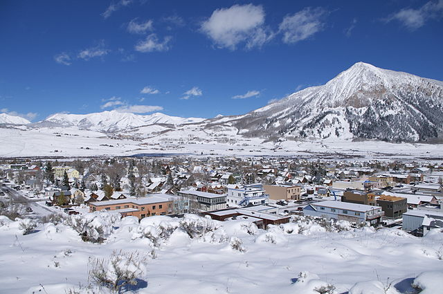 Crested Butte _3