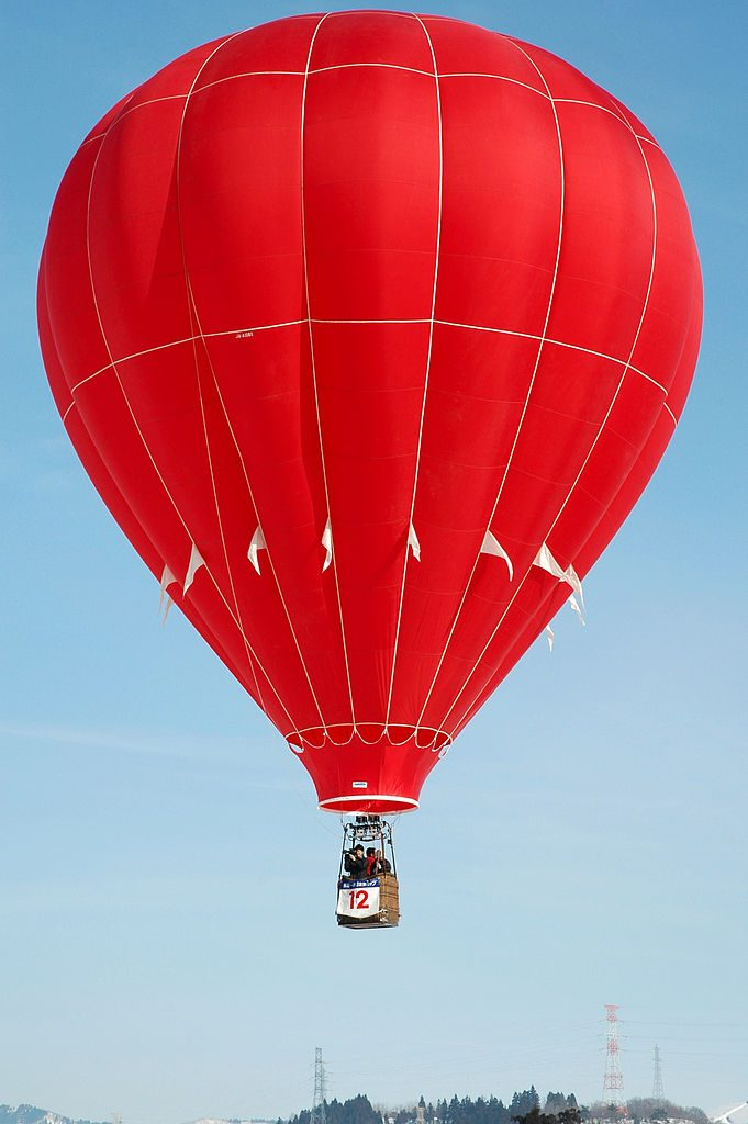 Hot Air Balloon_1