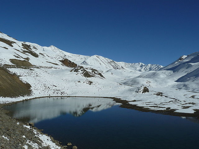 Himachal Pradesh _ 16
