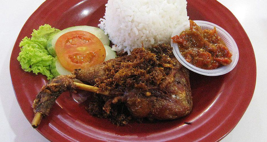 Bali Street Foods