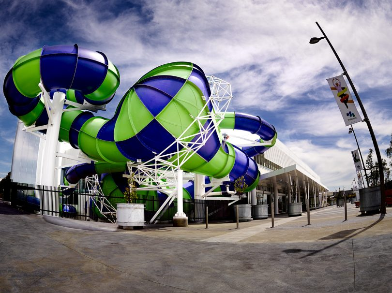 5 Best Water Parks In Melbourne Australia View Traveling