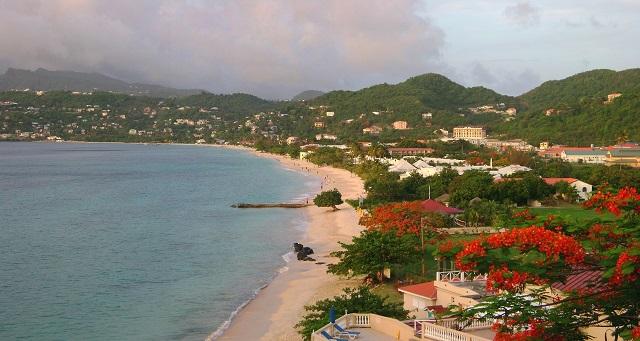 Grenada Caribbean Islands