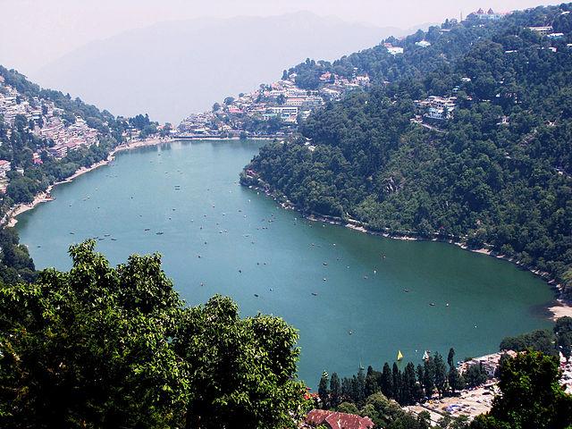 Kotabagh Valley