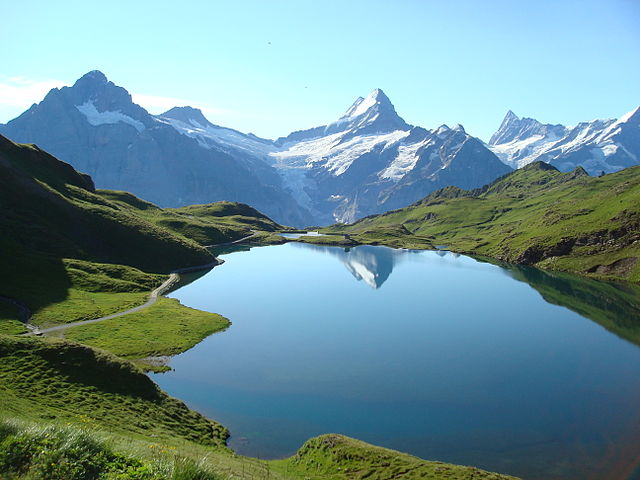 Lakes in Switzerland _6