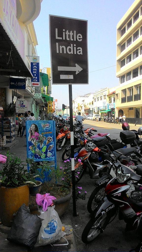 Little India Malaysia