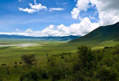 Ngorongoro Crater_ 2